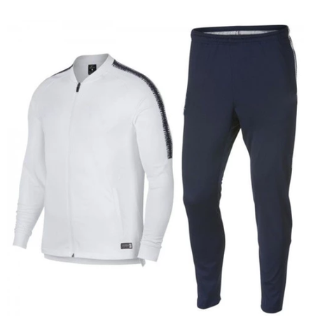 Request a Tracksuit - Club or Country