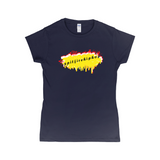 Drip Ladies' T-Shirt - SpitFireHipHop
