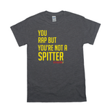 You Rap - SpitFireHipHop