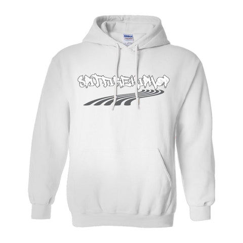 All Roads Hoodie - SpitFireHipHop