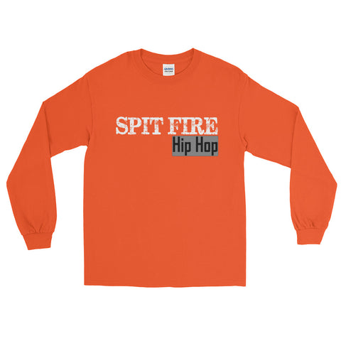 Men's T-shirts by SpitFireHipHop Apparel