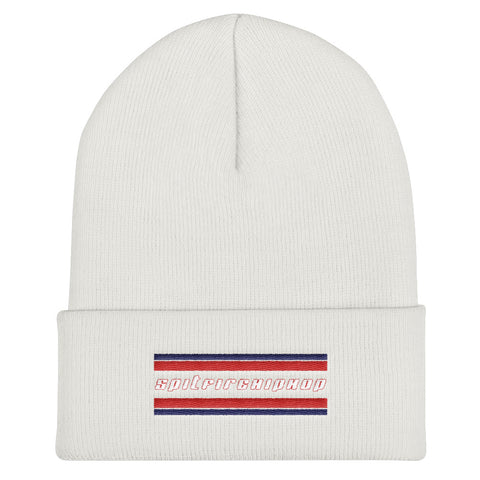 Boat Beanie - SpitFireHipHop