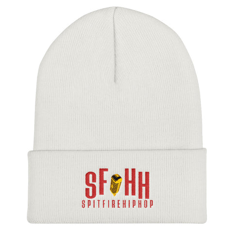 The Official Knit Beanie
