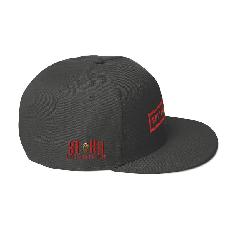 Classified Snapback - SpitFireHipHop