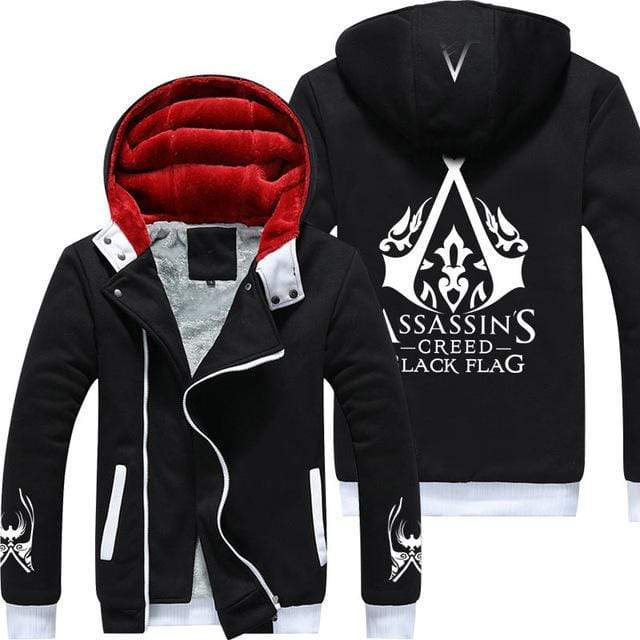 Assassins Creed Hoodie Urban Store