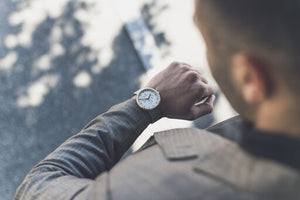 5 REASONS WHY YOUR NEXT 'TREAT YOURSELF MOMENT' SHOULD BE A JOHN PHILIPS WATCH