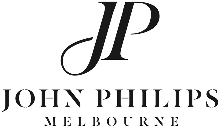 John Philips Melbourne | Stylish. Affordable. Timeless