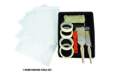 BASIC Painting Tools Set (1-ROOM)
