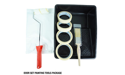 Door Painting Tools Set