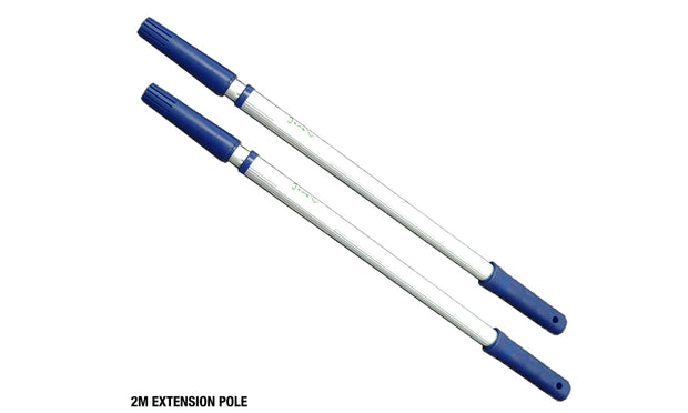 2m Adjustable Extension Pole