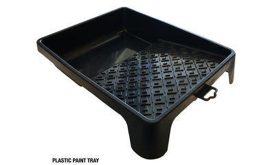 "PLASTIC 7"" PAINT TRAY"