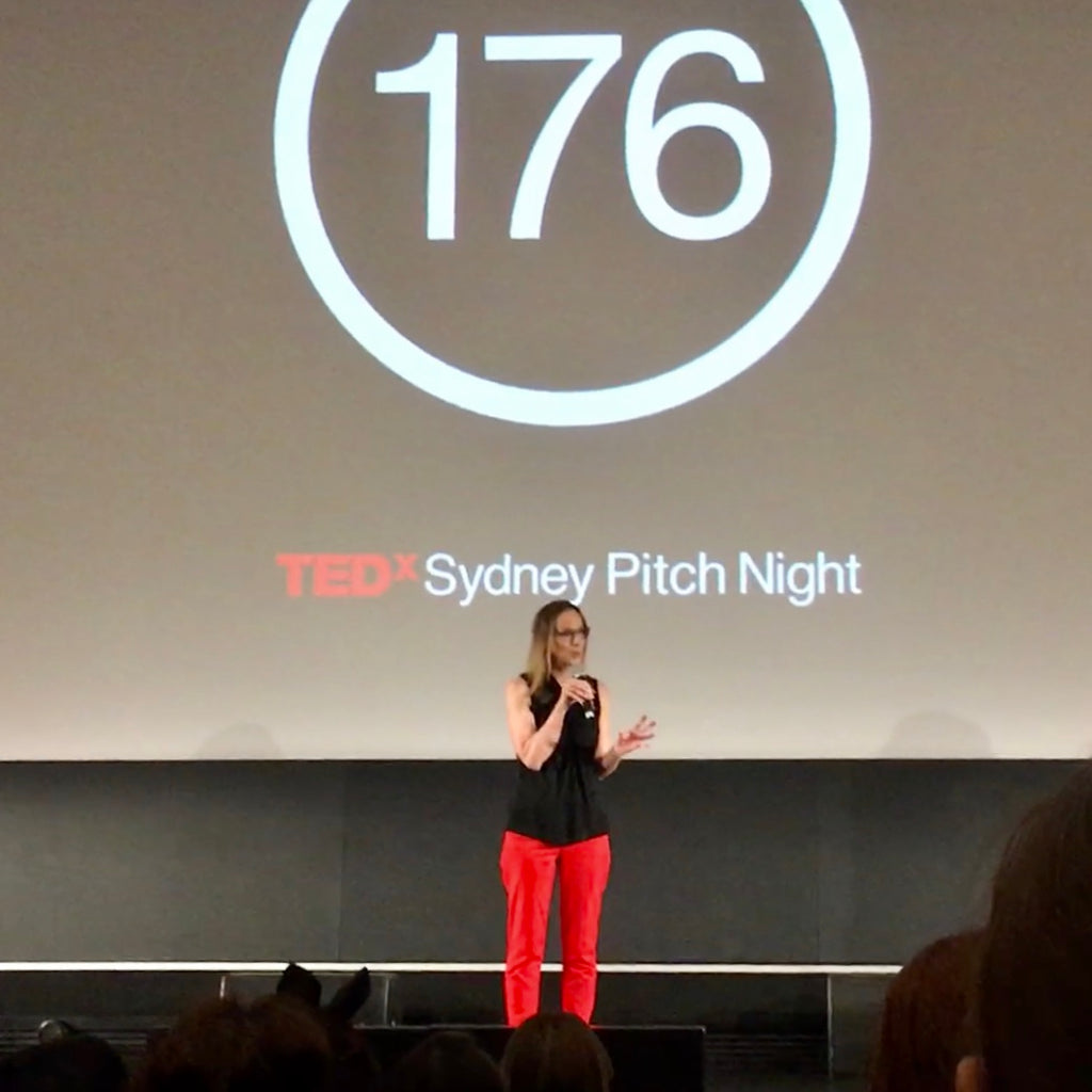 TEDxSydney Pitch Night