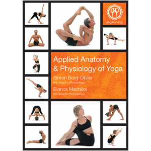 Yoga Synergy | Applied Anatomy and Physiology of Yoga | Text