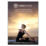 Yoga Synergy | Yoga Fundamentals Floor Poses | DVD