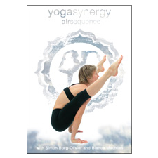 Yoga Synergy | Air Sequence | DVD