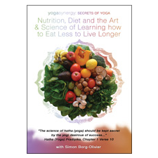 Yoga Synergy | Nutrition and Diet | DVD
