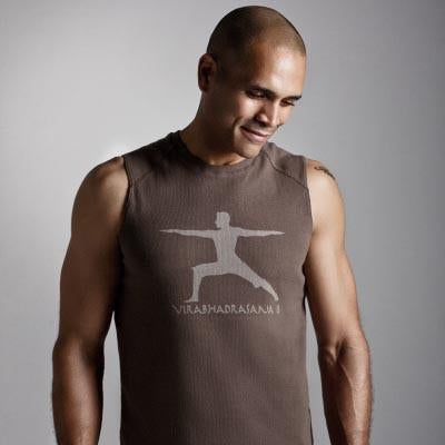 Chakras by Didi | Warrior Two Pose Sporty Tee