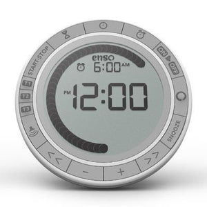 Enso Pearl | Clock and Meditation Timer | Mr and Mrs Pose