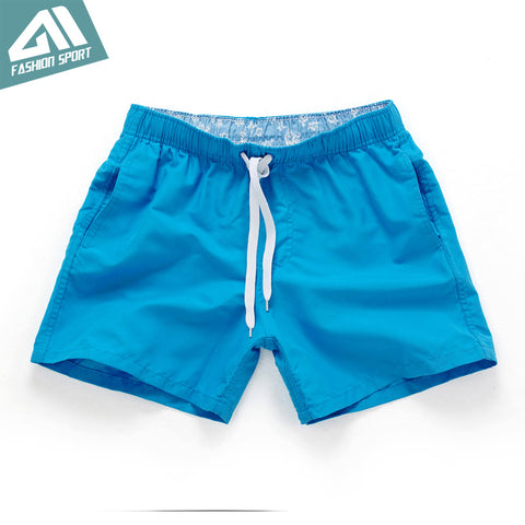 New Summer Sexy Beach Men's Shorts