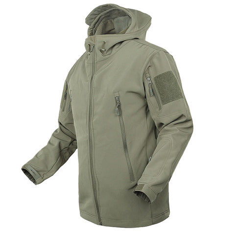 ESDY V5.0 Military Tactical Lurker Shark Skin Soft Shell