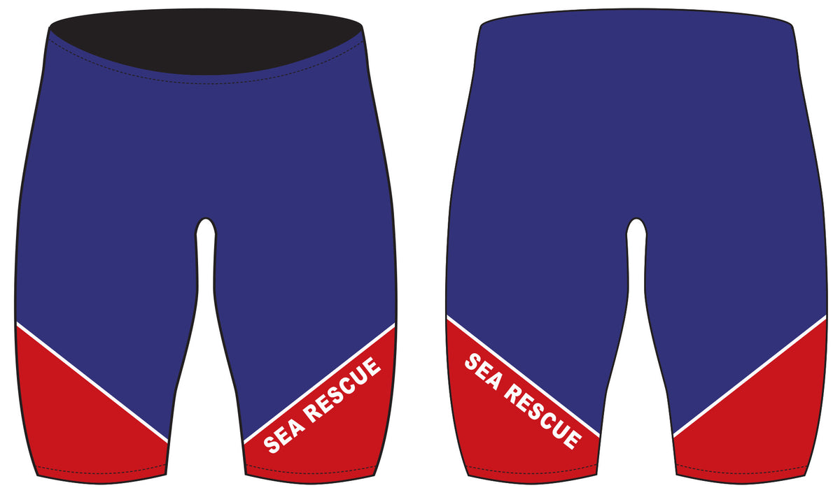 NSRI Crew Uniform Jammer