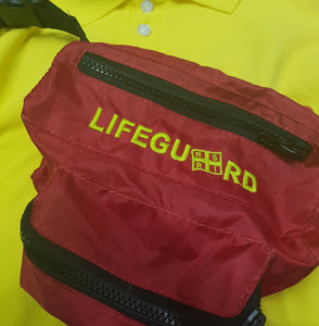 Lifeguard Moonbag
