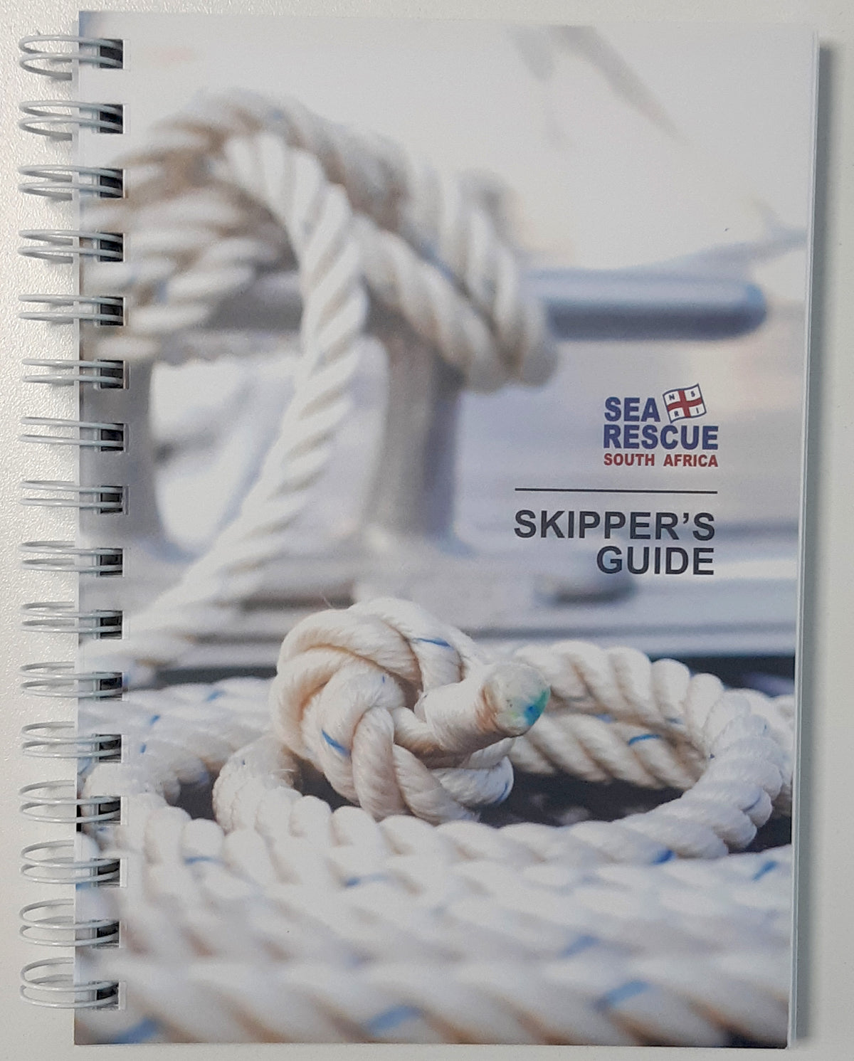 NSRI Official Skippers Guide