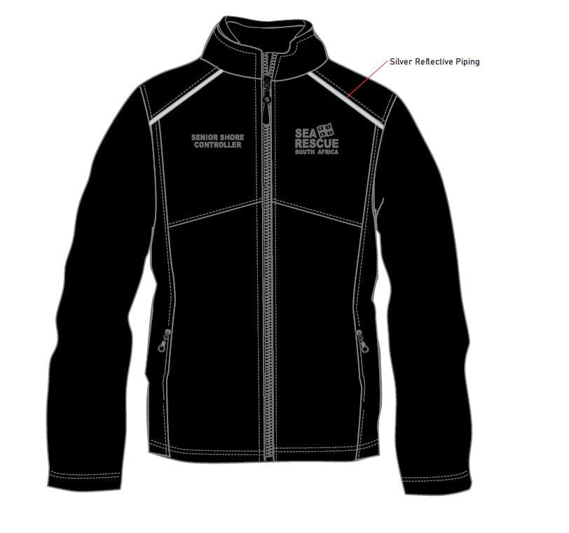 Senior Shore Controller Jacket