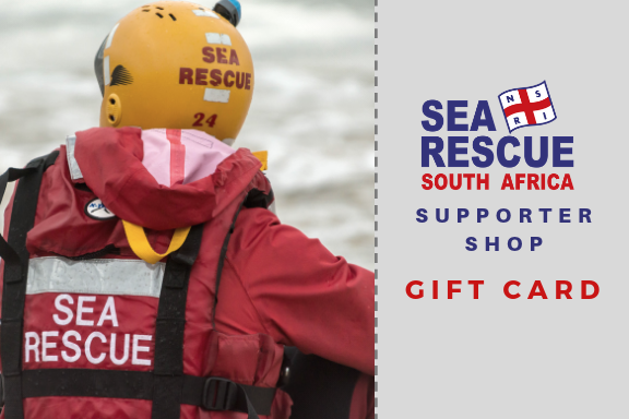 Sea Rescue Supporter Shop Gift Card