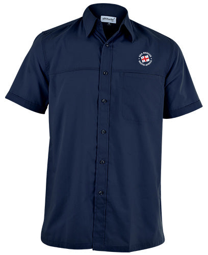 Crew Uniform short sleeve shirt