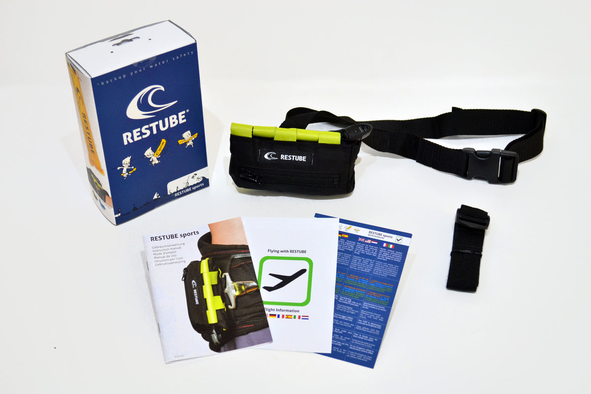 Restube Sport Emergency Personal Flotation Device