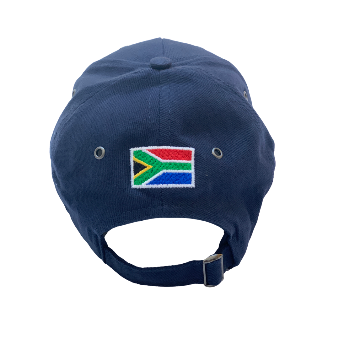 NSRI Cap Adjustable Navy Blue