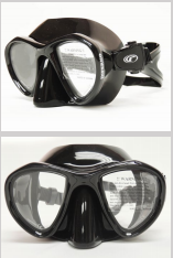 Inferno Diving Mask