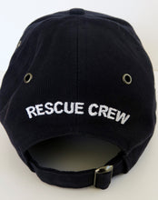 Crew Old Style Cap with New Logo (One Size)