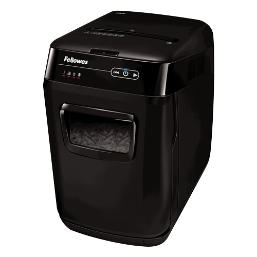 Fellowes Automax 130C Shredder