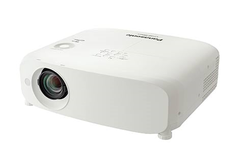 Panasonic PT-VW540 Projector