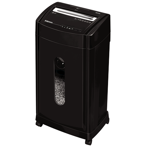 Fellowes 46Ms Shredder ( Micro Cut )