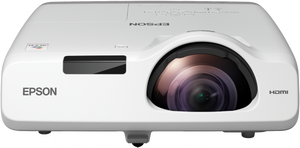 Epson EB 535W Projector ( New )