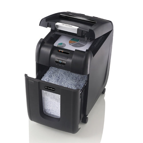 GBC Auto+130M ( Micro Cut ) Shredder