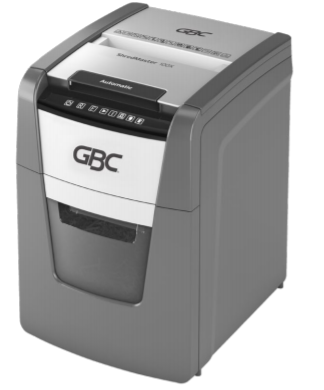 GBC ShredMaster Auto100X Shredder ( NEW )
