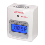Biosystem BX3300D ( Digital ) Time Recorder Machine ( Heavy Duty )