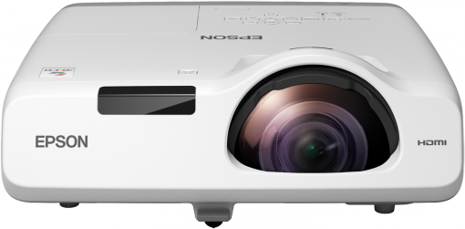 Epson EB520 Short Throw Projector