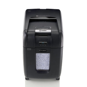 GBC Auto+200M Micro Cut Shredder
