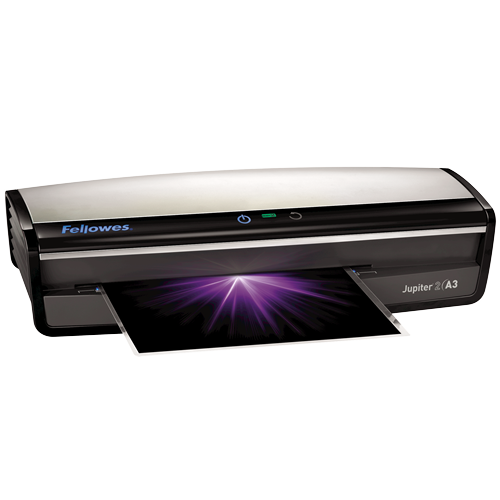 Fellowes Jupiter2 A3 Laminator