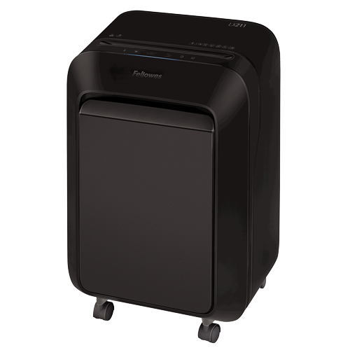 Fellowes Powershred LX211 Micro Cut Shredder ( NEW )