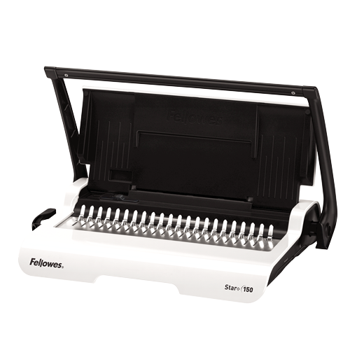 Fellowes Star+ Manual Comb Binder