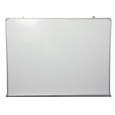 Wall Mount Magnetic Whiteboard