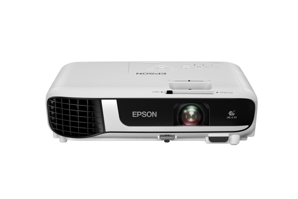 Epson EB W51 Projector ( NEW )