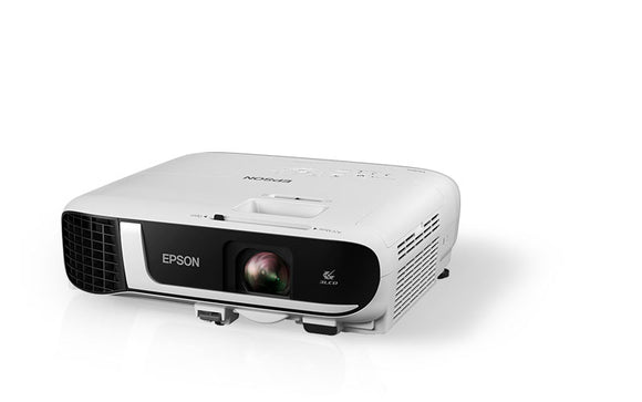 Epson EB FH52 Projector ( Built-In-Wifi ) ( NEW )