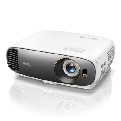 BenQ W1700M True 4K Home Cinema Projector